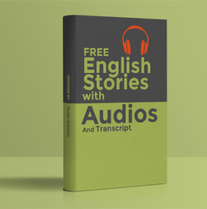 English Story with audios - Audio Bookアプリ