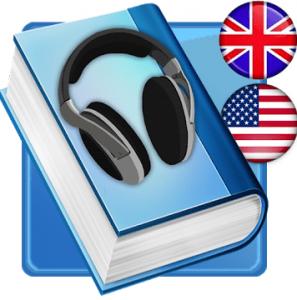 英語のオーディオブック