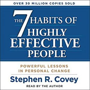 The 7 Habits of Highly Effective Peopleの画像