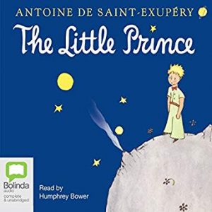The Little Princeの画像