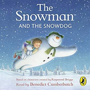 The Snowman and the Snowdogの画像