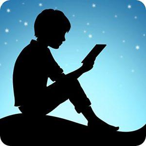 Kindleのロゴ画像