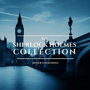 Sherlock Holmesの画像