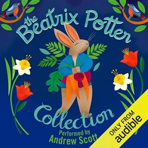Beatrix Potter: The Complete Talesの画像