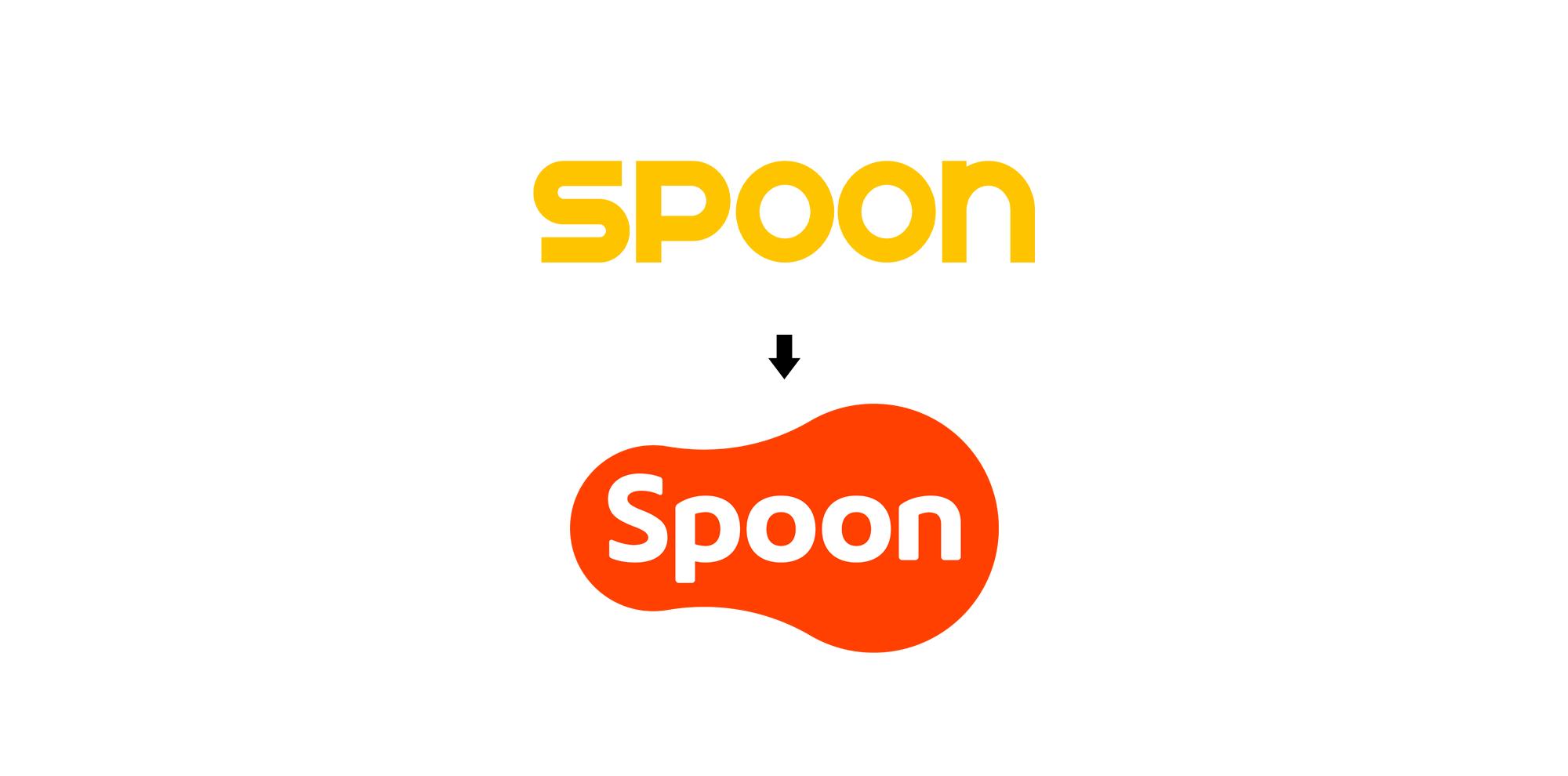 Spoonロゴ