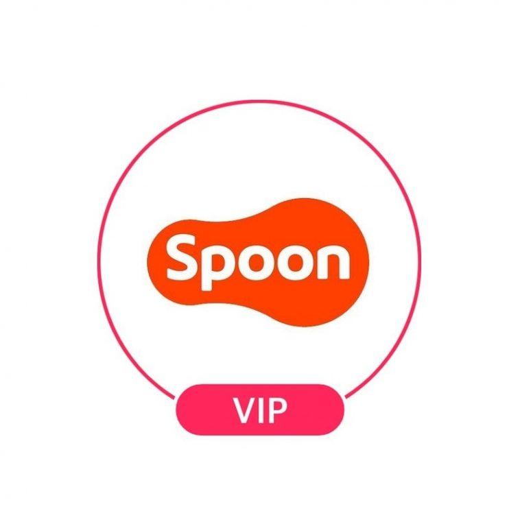 SpoonのVIP制度
