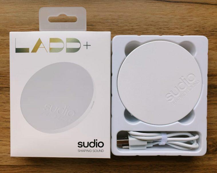 SUDIO LADD+